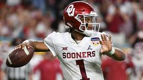 Two-sport college star Kyler Murray announces he will enter the NFL Draft