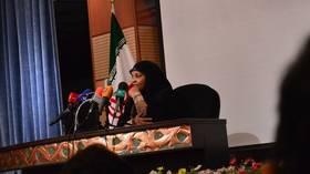 Iranian PressTV journalist held by FBI, denied halal food, hijab removed against her will – network