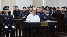 Canada asks China clemency for its national sentenced to death for drug trafficking