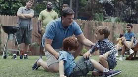 Inspiring men's best or presuming their guilt? RT debate on Gillette's 'toxic masculinity' ad