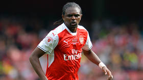 Stolen medals: Arsenal legend Nwankwo Kanu reveals torment after losing awards in apartment raid