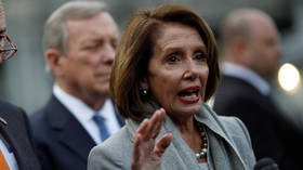 No SOTU till government reopens: Pelosi threatens to deplatform Trump