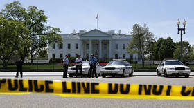 'Radicalized' man planned to storm White House with BAZOOKA, FBI says