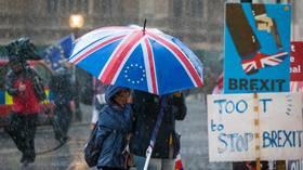 Breaking the Brexit deadlock