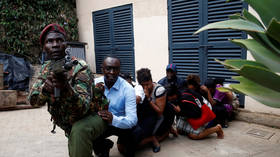 'An utter disgrace': NYT accused of using Nairobi attack victims as clickbait