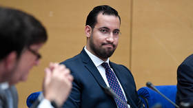 Ex-Macron bodyguard Benalla in custody over use of diplomatic passports – prosecutor