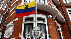 DOJ to question Ecuadorian Embassy staff following Guardian Manafort story – WikiLeaks