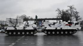 Reinforcing northern flank: Russian Arctic troops to get first Pantsir-SA air defense system in 2019