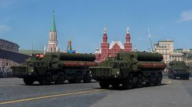 Russia warns US against arms race on Earth & space after missile defense plans revealed