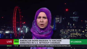 'Mistreated in prison, family kept in the dark' – ex-colleague of detained Iranian journalist to RT