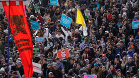 March for Life declares victory as media downplay it despite VP visit