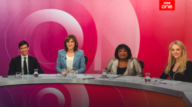 'Toxic atmosphere': Audience reveals BBC bias against Labour's Diane Abbott