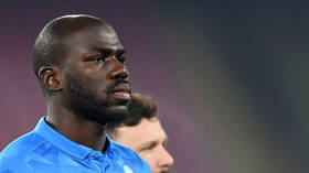 'A grave defeat for football': Napoli slam Italian Football Federation after Koulibaly ban upheld