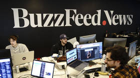 Unscrupulous reporting: BuzzFeed's 'Russiagate' stories were constant source of controversy