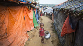 Propaganda of omission: Britain's role in Rohingya genocide absent from UK reports