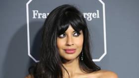 Hell hath no fury: The Good Place star Jameela Jamil eviscerates Avon for body-shaming women