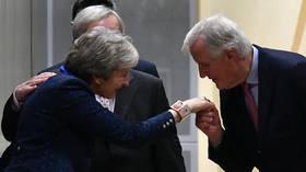 UK has 'best possible Brexit deal,' claims EU chief negotiator Michel Barnier