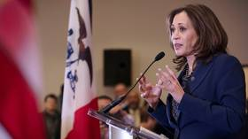 Watch out, Trump? California Sen. Kamala Harris announces presidential run