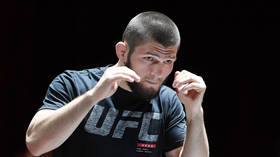 'GSP, Ferguson & Floyd': Khabib outlines 3-fight plan to become 'greatest athlete of all time'