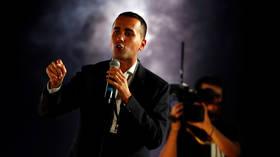 France summons Italian ambassador to explain deputy PM's 'colonization' remarks