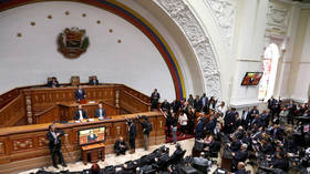 Venezuela's supreme court declares all acts of opposition-led National Assembly illegal