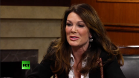 Lisa Vanderpump on 'Housewives' season 9, Puffy the dog, & her brother's death