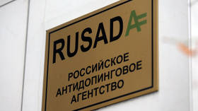 WADA upholds reinstatement of Russian Anti-Doping Agency