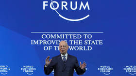 World's richest gather in Davos to tackle global poverty, but key leaders are missing