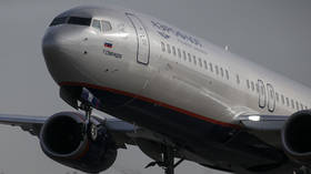Drunken passenger tries to hijack Russian plane & fly to Afghanistan, forces early landing