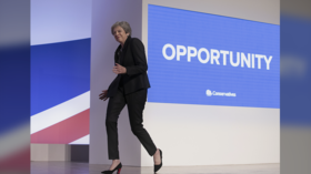 Moonwalking with Theresa May: Unboxing Brexit 'Plan C' – George Galloway