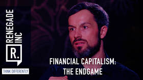 Financial capitalism: The endgame