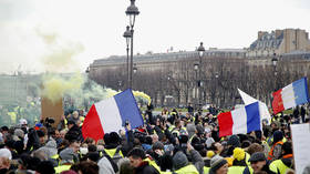 French people 'can do better' than 'terrible' Macron – Italy's Salvini