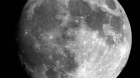Moon mining: ESA sets up lunar project to secure oxygen & water by 2025