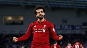 Mo mystery: Liverpool star Salah deletes social media accounts after cryptic last message