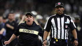 'Grossly unfair': NFL fans launch lawsuit after blown referee call 'costs team Super Bowl spot'