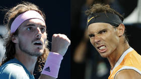 Greek wonderkid Tsitsipas aiming to oust veteran master Nadal in Australian Open semifinals