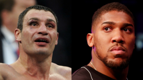 'I wanted to tear Joshua's head off': Vitali Klitschko on desire to avenge brother's defeat