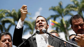Venezuela: US-backed opposition leader Juan Guaido proclaims himself interim President