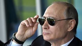 'Putin – tsar of disinfo': French TV teaches children about 'Russian fake news'