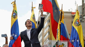 Trump's coronation of Guaido as Venezuelan president - Al Capone redux