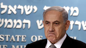 Netanyahu denounces Israeli TV channels as 'propaganda' brainwashing public ahead of elections