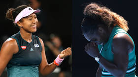 'The karma they deserve': Fans react as Osaka books Australian Open final spot, Serena absent