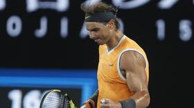 Longtime rivals Djokovic & Nadal face off in Australian Open final as young pretenders made to wait
