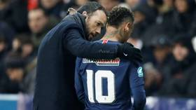 'Don't come blubbering': No sympathy for showboating Neymar as PSG star breaks foot