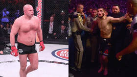 Fighting futures: What's next for Khabib Nurmagomedov and Conor McGregor?