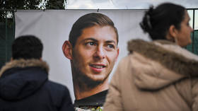 'Alarm bells all around': Questions over legality of Sala flight as investigation launched
