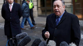 Alex Salmond facing 14 charges including attempted rape, adamantly denies allegations