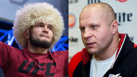 'Khabib & Fedor do so much for us': Sambo federation boss on sport's push for Olympic status