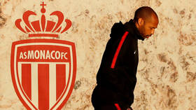 Monaco 'suspend' Henry amid reports beleaguered manager has already been sacked
