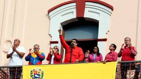 Venezuela orders closing of embassy & consulates in US